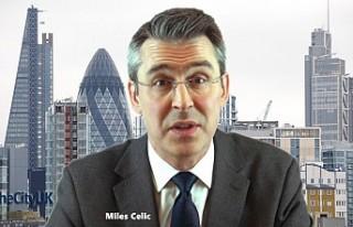 İngiliz Ekonomisi İçin Finans Sektörüne Kilit...