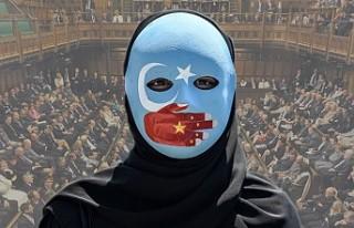İngiliz Parlamentosu, Uygur Türklerine Baskıyı...
