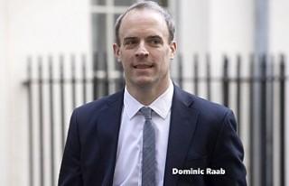 İngiltere'den Cenevre Öncesi Kıbrıs Açıklaması