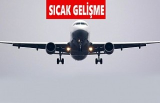 İngiltere - Türkiye Uçak Seferleri İçin Son Dakika...