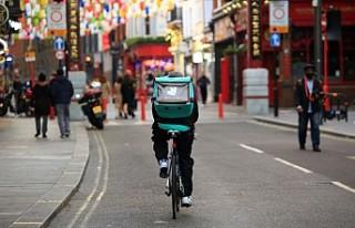 İngiltere'de 'Yeni Normal'e Hızlı Uyum