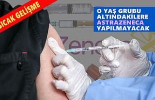 İngiltere'den Son Dakika Flaş Aşı Kararı!