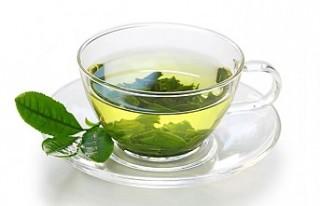 Koronavirüs ve Mutasyona Karşı 'Yeşil Çay'...