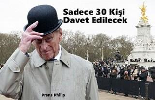 Prens Philip'in Cenaze Töreni Halka Kapalı...