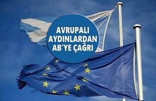 Bağımsız İskoçya'ya Üyelik Garantisi
