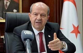 Tatar'dan, 5+1 Cenevre Kıbrıs Konferansı Yorumu