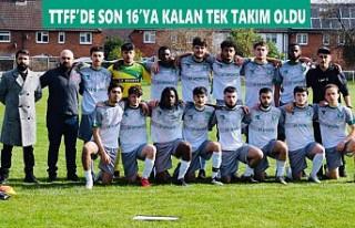 Zaza FC'nin Çeyrek Final Mücadelesi Bu Pazar