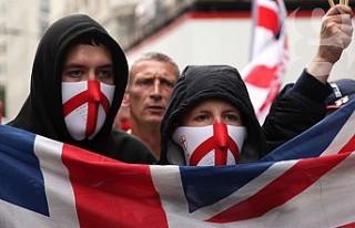 İngiltere'de Aşırı Sağ Terör örgütüne...