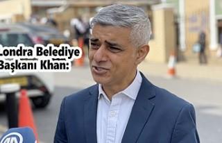 Londra'da 300 Bin Kişi İşsiz Kaldı