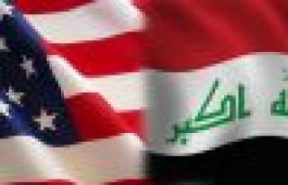 ABD, Irak'ı uyardı