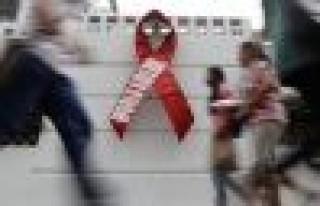 AIDS için umut...