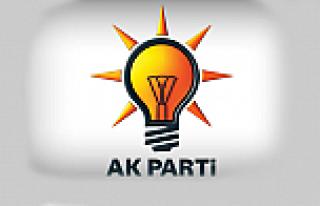 AK Parti İstanbul İl Başkanı Babuşçu görevi...
