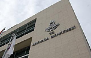 Anayasa Mahkemesi'nden 'iki duble rakı' kararı