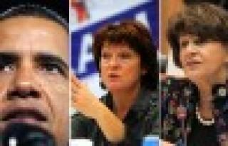 AP Raportörü Ruijten: PKK'nın arkasında kimler...