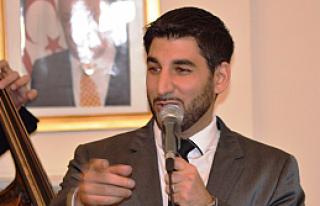 Atila Hüseyin'den Londra'da Caz konseri