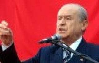 Bahçeli'nin memleketinde MHP'den toplu istifa