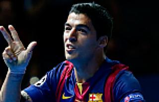 Barcelona Juventusu 3-1 yenerek Avrupa şampiyonu...