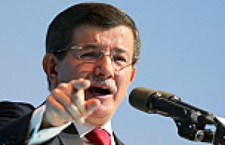 Başbakan Davutoğlu'ndan Gül'e 'Gülen' cevabı!
