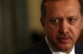 Başbakan Erdoğan'dan Cengiz Dağcı mesajı