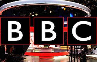 BBC 415 çalışanı kapının önüne koyuyor