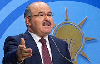 Erdoğan'ın son oy oranını Çelik açıkladı!