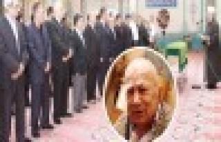 Cengiz Dağcı'nın cenazesi yarın gönderiliyor