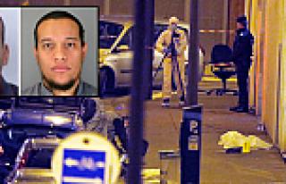 Charlie Hebdo saldırısı sonrasında 7 gözaltı