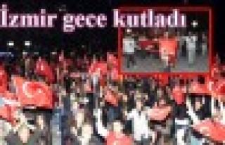 CHP usulü Cumhuriyet kutlaması