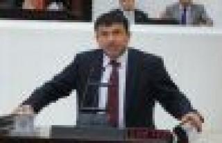CHP'li Ağbaba: Atanmadığı için canına kıyan...