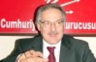 CHP'lilerden 'Atatürk' bildirisi