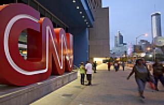 CNN Rusya'da yayınını durduruyor