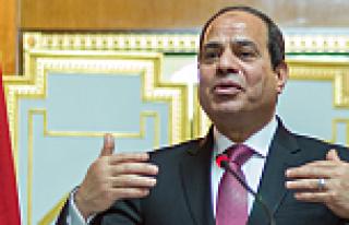 Darbeci Sisi'den beklenmeyen adım!