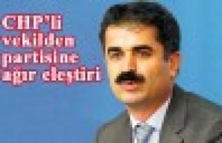 Dersim katliamının sorumlusu devlet ve CHP'dir