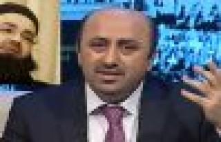Döngeloğlu'ndan Cübbeli'ye destek