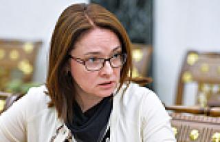 Elvira Nabiullina, dünyanın 'en iyisi' seçildi