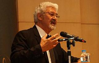 Atun, Erbakan Vakfı'nın 'Kıbrıs' konferansında...
