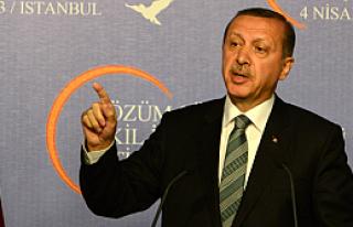 Erdoğan, Akil İnsanlar'la bir araya geldi