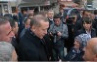 Erdoğan: Evet ben devletçiyim, milliyetçiyim...