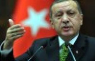 Erdoğan: Bayramı Van'ın bayramı yapalım