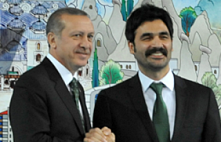 Erdoğan'ın yeni seçim şarkısı da Uğur Işılak'tan