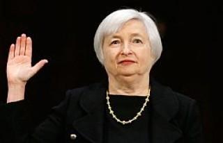 Fed'in ilk kadın başkanına Senato'dan onay