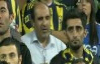 Fenerbahçe taraftarı onu konuşuyor