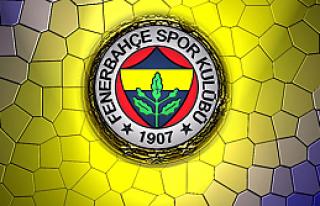 Fenerbahçe'den önemli karar!