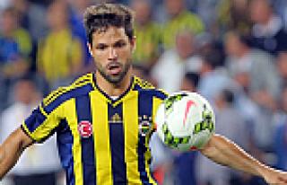Fenerbahçe'ye Diego şoku!