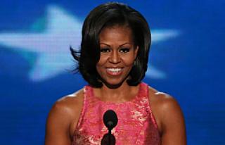 First Lady kimi tarif ediyor?