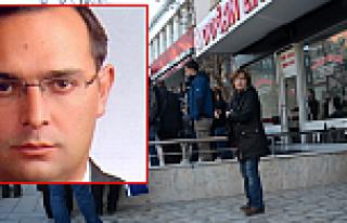 Gazeteci Barkın Bilal Şık ölü bulundu!