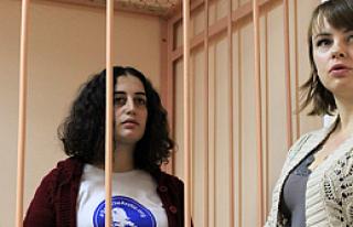 Gizem pasaportunu aldı, Rus vizesi bekliyor