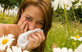 Göz kaşıntısı hangi hastalığın habercisi?