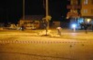 Hakkari'de patlama: 3 sivil yaralandı