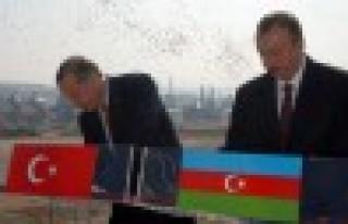 'İki devlet, bir millet'in hediyesi Star Rafinerisi